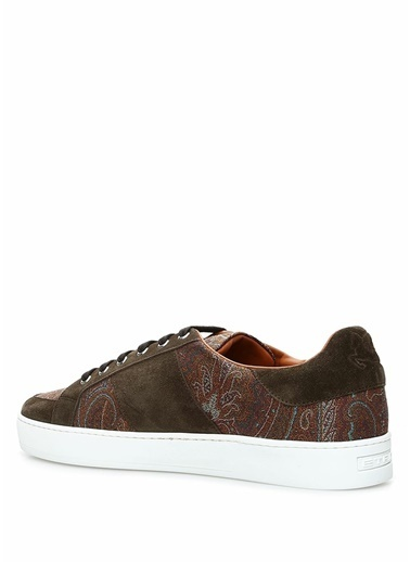 Etro Sneakers Kahve